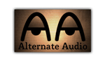 Alternate Audio